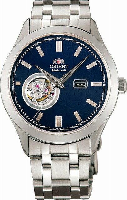 [7年保証][オリエント]ORIENT 腕時計 スタンダード WORLD STAGE Collection ワールドステージコレクション ORIENT Automatic オリエントオートマチック メンズ 自動巻 WV0191DB メンズ