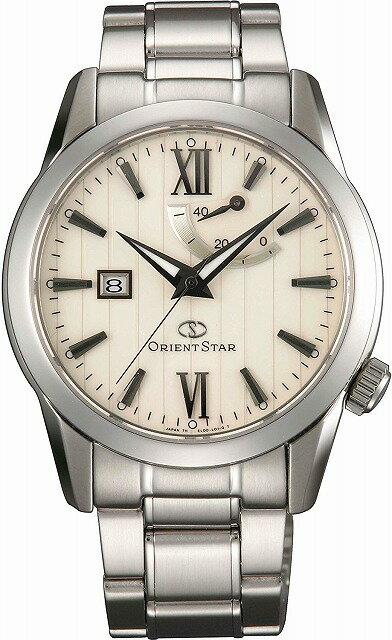 [7年保証][オリエント]ORIENT 腕時計 ORIENTSTAR オリエントスター スタンダード 機械式 自動巻(手巻付) WZ0291EL メンズ