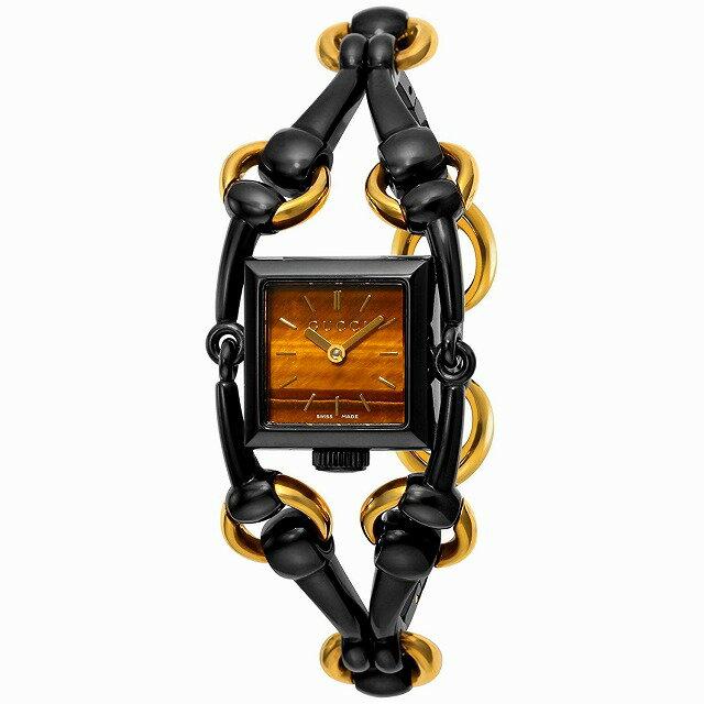 [3年保証][グッチ]GUCCI 腕時計 シニョリーア オレンジ文字盤 YA116518 レディース [並行輸入品]
