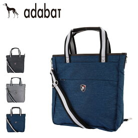 アダバット トートバッグ ゴルフ 3WAY メンズ ABT412 adabat   リュック ショルダーバッグ カートバッグ[即日発送]