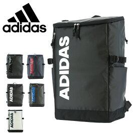アディダス リュック スクールバッグ 30L スクエア メンズ レディース 62792 adidas | リュックサック デイパック 軽量 大容量 通学[PO10][bef][即日発送]