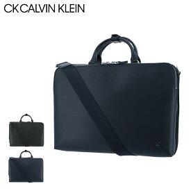シーケー カルバンクライン ビジネスバッグ A4 3WAY ホーム メンズ804512 CK CALVIN KLEIN | ブリーフケース ビジネスリュック ショルダーバッグ[PO5][bef]