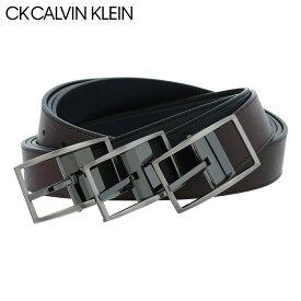 CK カルバンクライン ベルト ピンタイプ メンズ CKB-1038 日本製 CK CALVIN KLEIN | ビジネス カジュアル フォーマル 牛革 本革 レザー [PO5]