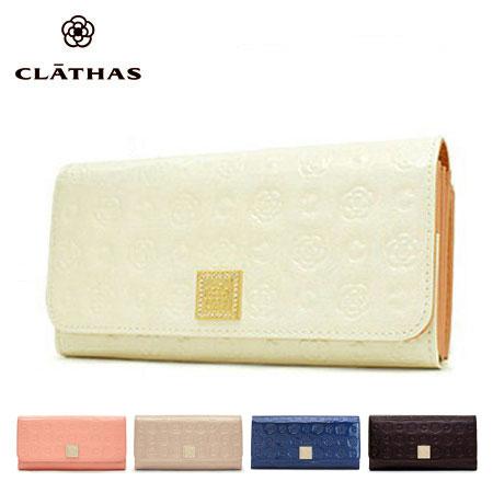 クレイサス CLATHAS 長財布 182260 ベティ 【 レディース ベティー 】【即日発送】