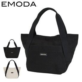エモダ ハンドバッグ キャンバス EM-9359 EMODA | 綿 ランチトート ミニトート