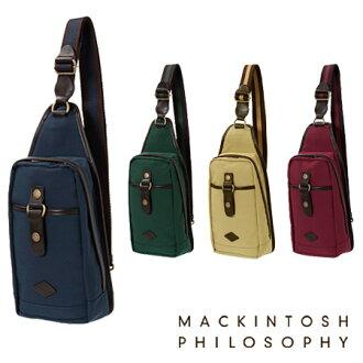 Mackintosh philosophy MACKINTOSH PHILOSOPHY Shoulder bag 45141