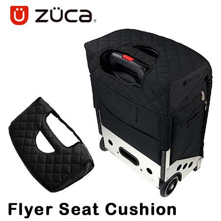 ZUCA フライヤーシートクッション 700212 【 ズーカ 】【 Flyer Seat Cushion 】【即日発送】