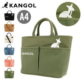 カンゴール ショルダーバッグ A4 HEAD ヘッド メンズ レディース 250-1491 KANGOL | トートバッグ 肩掛け 斜め掛け コットン[bef]