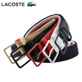 ラコステ ベルト メンズ LB87990 日本製 LACOSTE ブランド専用BOX付き [PO5][bef]