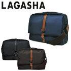 ラガシャLAGASHAOFFICEショルダーバッグ7143MOVEムーヴ【日本製旅行バッグカメラバッグメンズ軽量高耐久性2wayタブレット対応】