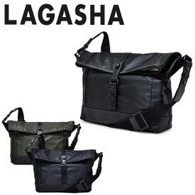 ラガシャ ショルダーバッグ Uplight アップライトOFFICE 7226 メンズ ビジネスバッグ 日本製 軽量 撥水 B5 LAGASHA[PO10][bef][即日発送]