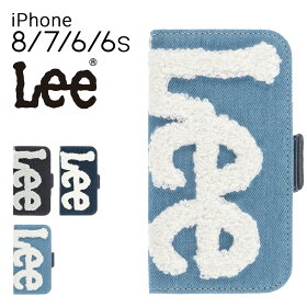 Lee|リー iPhone8/7/6/6sケース