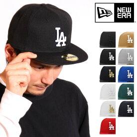 ニューエラ キャップ 59FIFTY MLB ロサンゼルス・ドジャース 帽子 NEW ERA | メンズ レディース[bef][即日発送]
