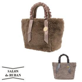 サロン ドゥ リュバン 長財布