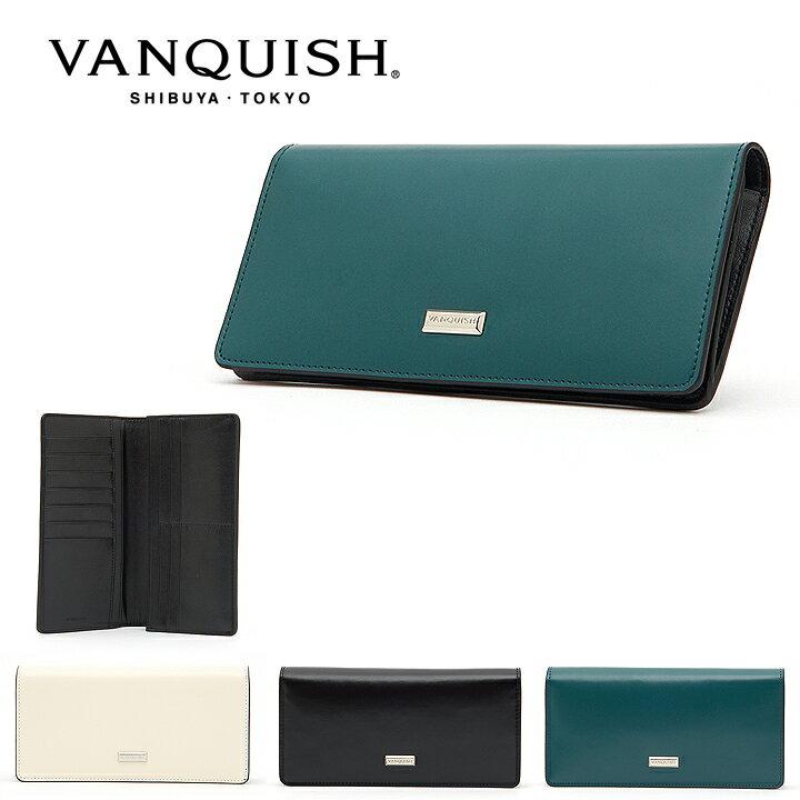 ヴァンキッシュ 長財布 ルストロクアドラ VQM-41080 VANQUISH ウォレット メンズ[PO10][bef]