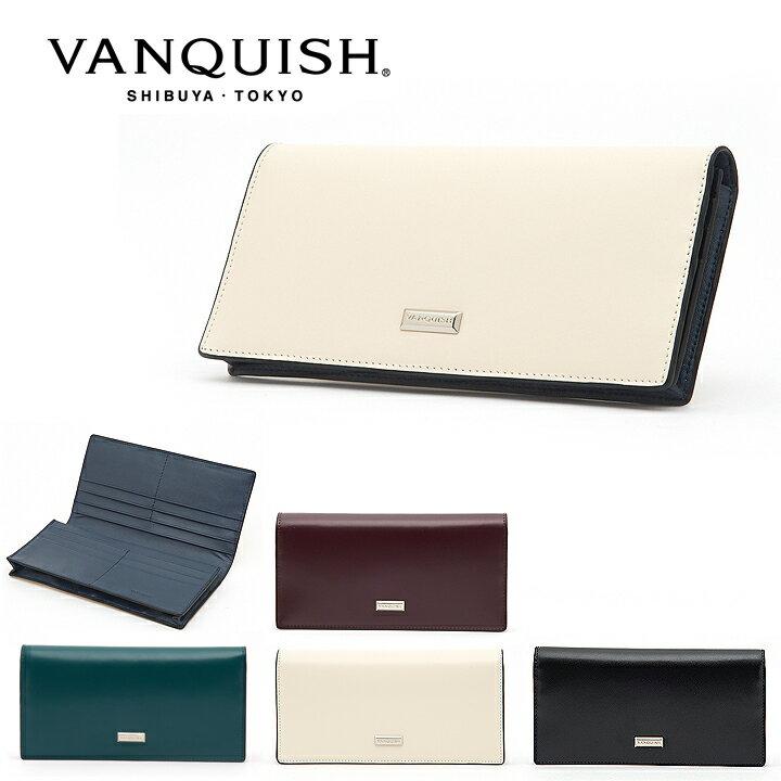 ヴァンキッシュ 長財布 ルストロクアドラ VQM-41090 VANQUISH ウォレット メンズ[PO10][bef]