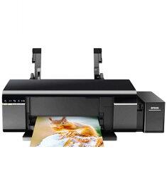並行輸入商品 (海外純正) EPSON インクジェットプリンター L805【6色インク】【フチなし印刷・DVDレーベル印刷対応】