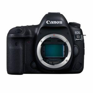 キヤノン(Canon) デジタル一眼レフ EOS 5D Mark IV ボディ【代引き不可】