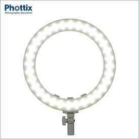 Phottix(フォティックス) Nuada Ring40C LED Light (ヌアダ リング40C LEDライト)