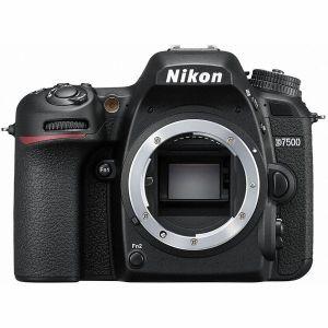 ニコン(Nikon) D7500 ボディ