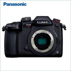 パナソニック(Panasonic) LUMIX(ルミックス)DC-GH5S ボディ ブラック DC-GH5S-K【納期目安約1ヶ月程度】
