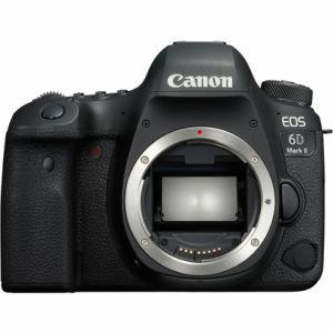 キヤノン(Canon) EOS 6D Mark II ボディ