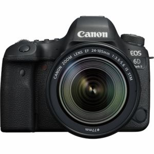 キヤノン(Canon) EOS 6D Mark II 24-105 IS STM レンズキット