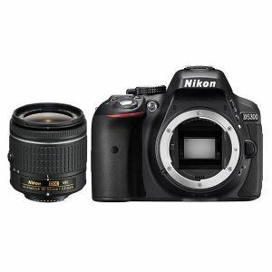 ニコン(Nikon) D5300 AF-P 18-55 VR キット