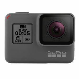 GoPro ゴープロ CHDHX-502 [ HERO5 Black ブラックエディション(日本国内正規保証品)]【納期未定】