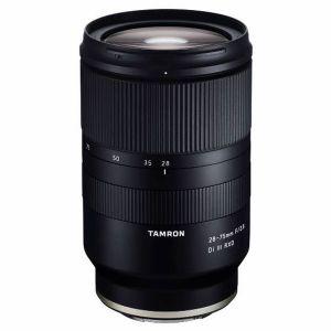 タムロン(TAMRON) 28-75mm F2.8 Di III RXD (Model A036) ソニーEマウント【納期未定】