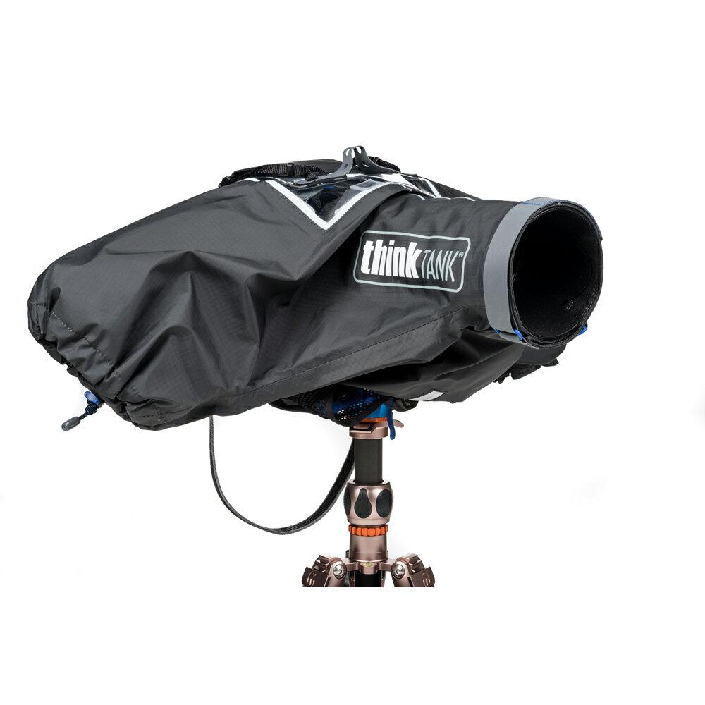 シンクタンクフォト(thinkTANKphoto)ハイドロフォビア M 70-200 V3.0 レインカバー