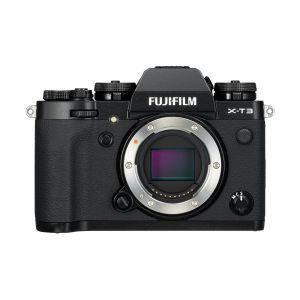 【2018年9月20日発売】フジフイルム(FUJIFILM) X-T3 ボディ ブラック