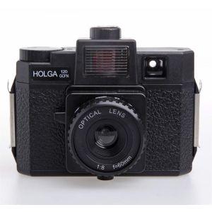 ホルガ【HOLGA】フィルムカメラ H-120GCFN