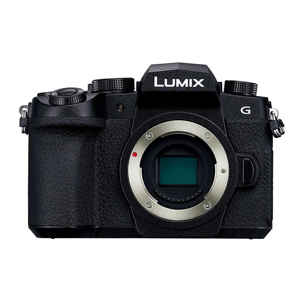 【2019年5月23日発売予定】パナソニック(Panasonic) LUMIX(ルミックス) DC-G99-K ボディ ブラック