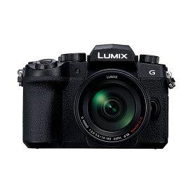 パナソニック(Panasonic) LUMIX(ルミックス) G99 高倍率ズームレンズキット DC-G99-H