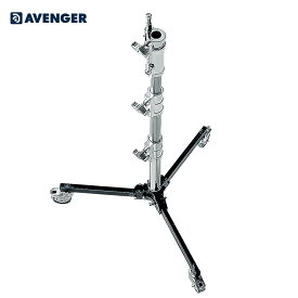 アベンジャー(AVENGER) ローラースタンド120cm ホールディングベース A5012