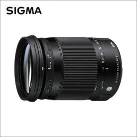シグマ(Sigma) 18-300mm F3.5-6.3 DC MACRO OS HSM | Contemporary(コンテンポラリー) キヤノンEFマウント用