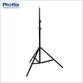 Phottix(フォティックス) P190MK2 ライトスタンド 190cm