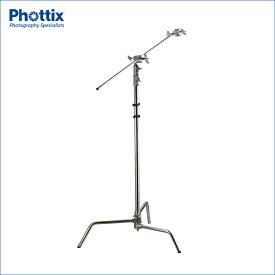 Phottix(フォティックス) プロフェッショナルブームスタンド 380cm
