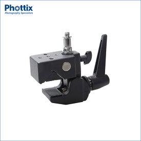 Phottix(フォティックス) マルチクランプ