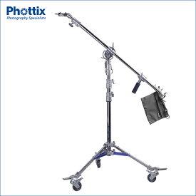 Phottix(フォティックス) スタジオプロブームスタンドWAH220-NEW 88260