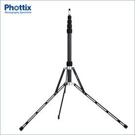 Phottix(フォティックス) Padat カーボンファイバーコンパクトライトスタンド 198cm 88218