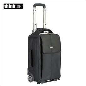 シンクタンクフォト(thinkTANKphoto)エアポートアドバンテージ ブラック (Airport Advantage)