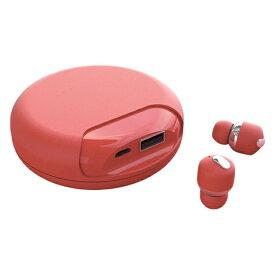 60時間音楽再生可能 モバイルバッテリー機能付 完全ワイヤレスイヤホン Air Twins エアーツインズ Bluetooth 超小型 軽量 ハンズフリー ワンタッチ操作 ペアリング モバイルバッテリー 充電器 ワイヤレスイヤホン