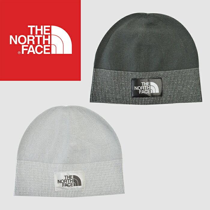 THE NORTH FACE ノースフェイス メンズ NITE FLARE BEANIE ナイトフレア ニット帽 メンズ 帽子 ニット ランニング レディース ユニセックス 軽量 保温