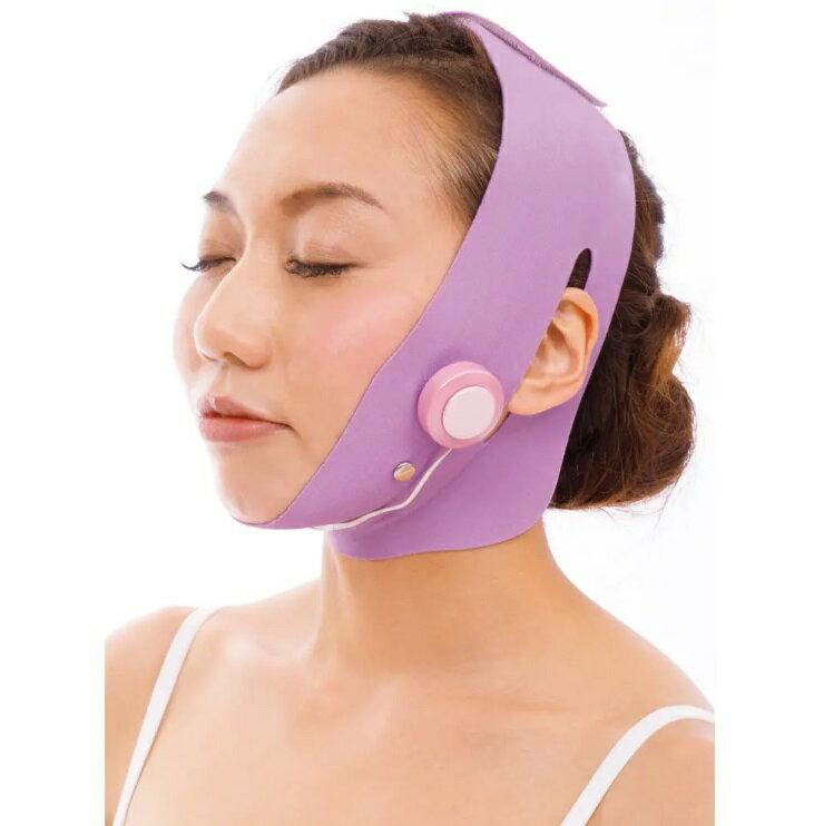 1日3分 EMS 小顔 マスク 小顔効果 表情筋トレーニング リフトアップ 二重あご 矯正 顔痩せ シェイプアップ フェイスライン ダイエット 小顔矯正