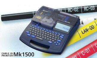 CANONチューブプリンタ MK1500本体(3230B012)2011年10月発売