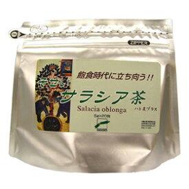 そせいサラシア茶 1袋 【サラシアオブロンガが主成分の健康茶!ダイエットに!(サラシノール茶・ハト麦配合)05P06jul10