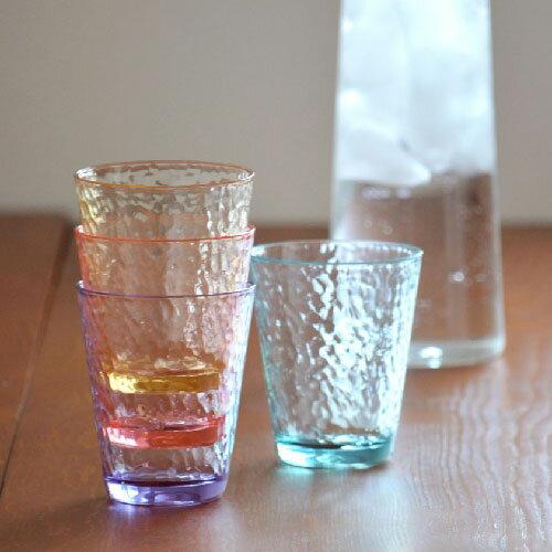 プラスチック コップ 「ユーシーエーASグラス ハマー310」【uca プラスチック食器 グラス】【コンビニ受取対応】