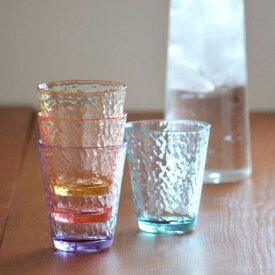 プラスチック コップ 「ユーシーエーASグラス ハマー310」【uca プラスチック食器 グラス】